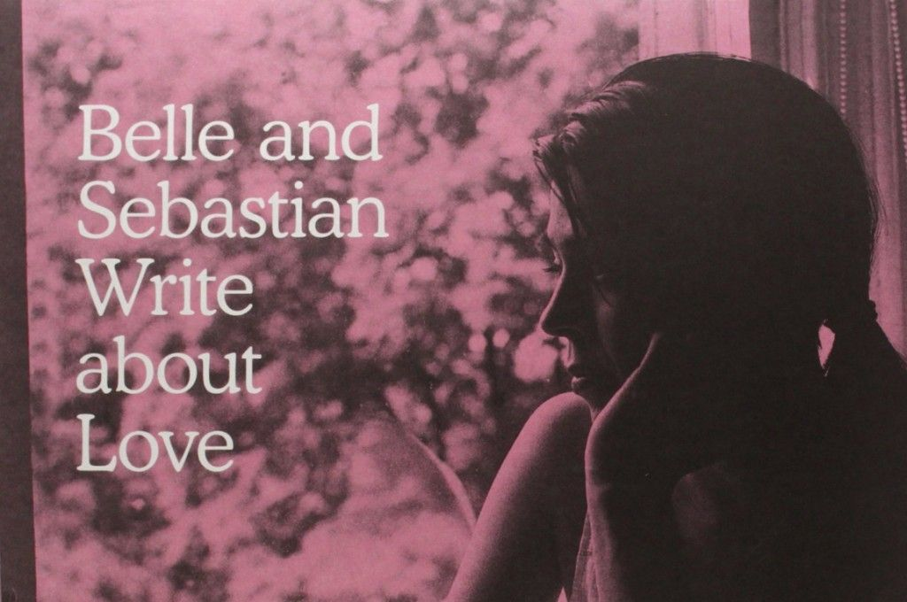 elle and Sebastian Write about Love
