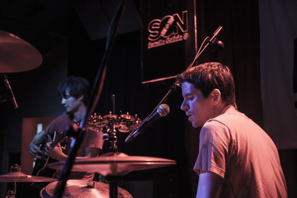 Sabor californiano con The Dodos en la Sala El Sol de Madrid