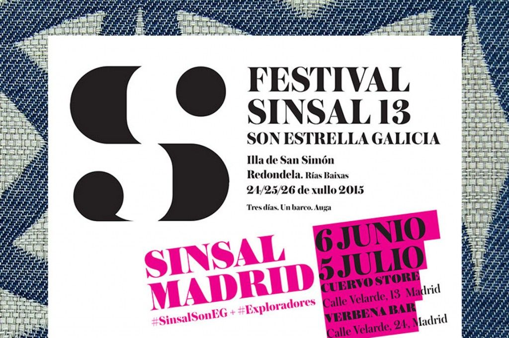 Sinsal en Madrid