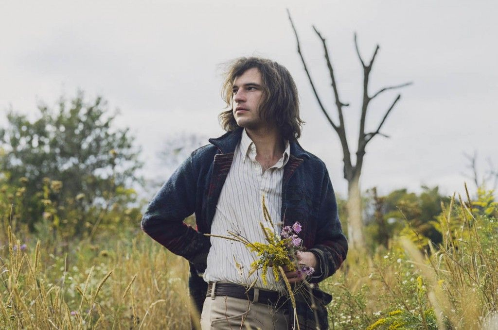 Ryley Walker por Dusdin Condren