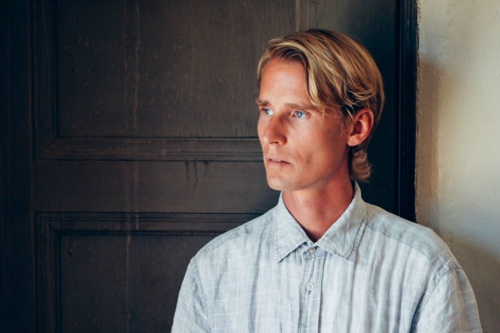 Tom Brosseau American Autumn