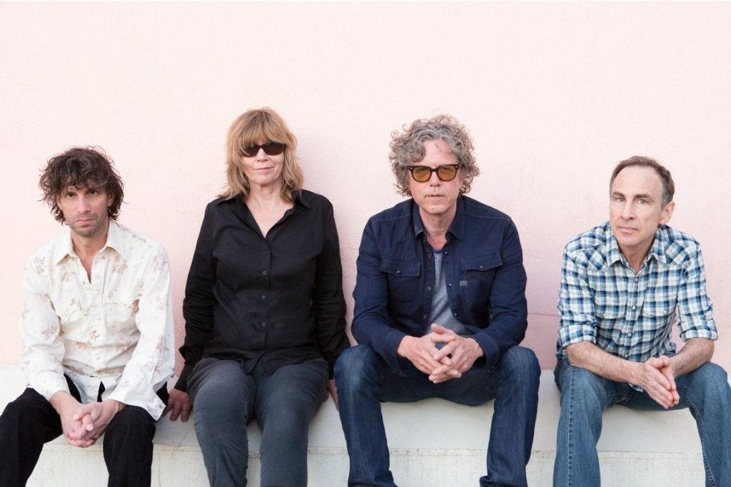 American Autumn The Jayhawks