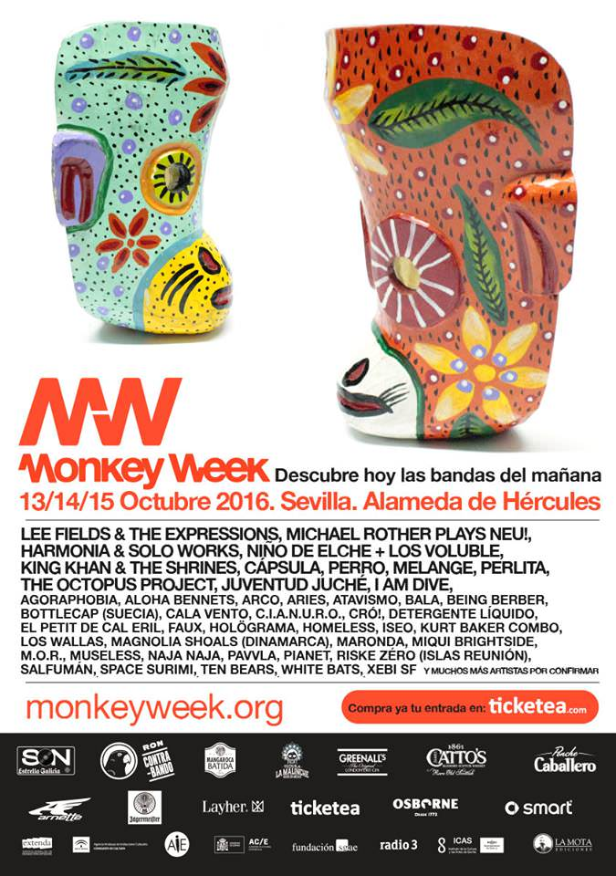 Monkey Week Cartel