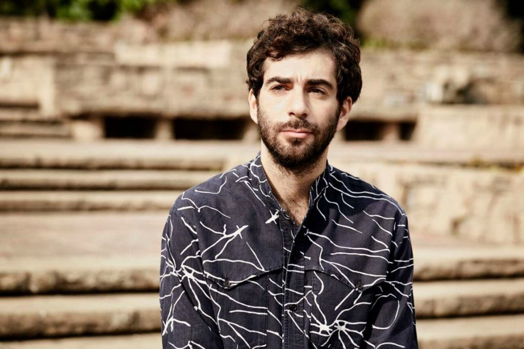 Evripidis and his tragedies en Teatro del Arte