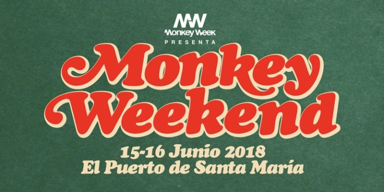 Cabecera Monkey Weekend 2018