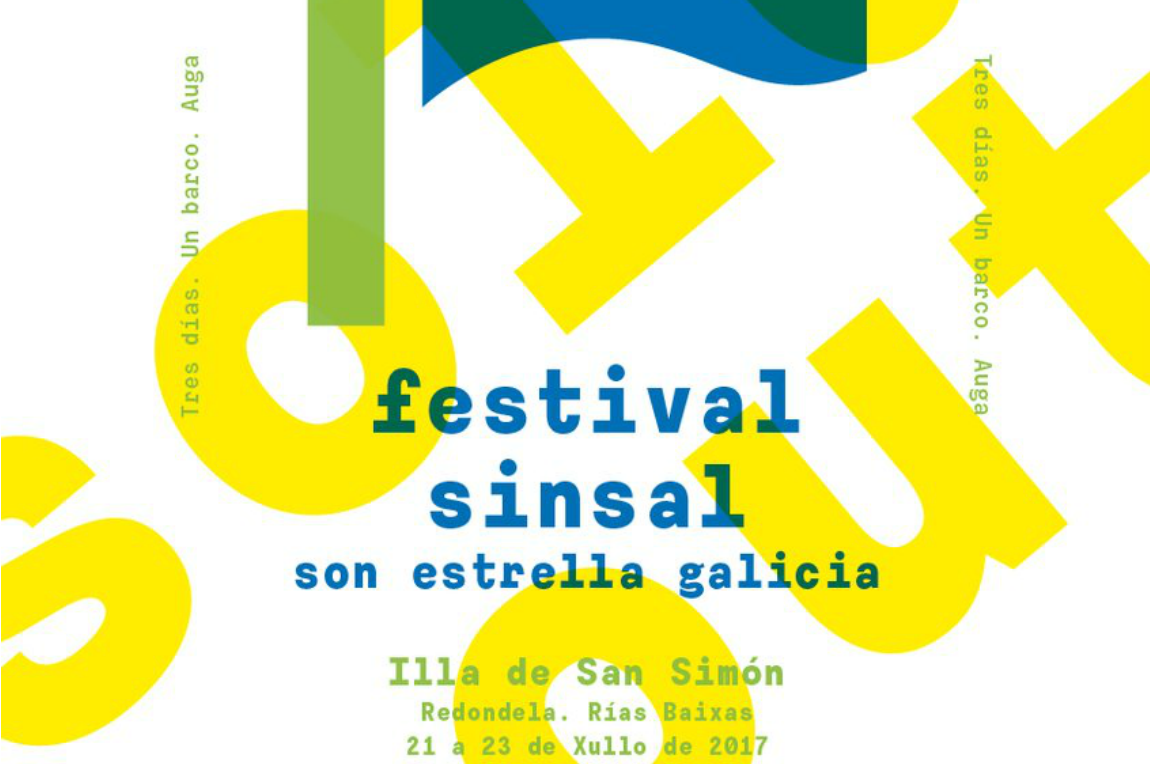 Sold out del Festival Sinsal