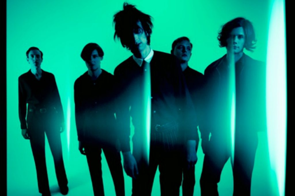 The Horrors en la Sala But